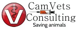 CamVets Consulting – Experts Saving Animals